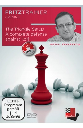 The Triangle Setup - Michal Krasenkow