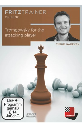 Trompowsky for the Attacking Player - Timur Gareyev