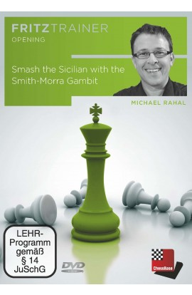 Smash the Sicilian with the Smith-Morra Gambit - Michael Rahal