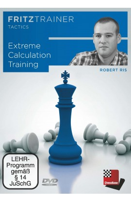 Extreme Calculation Training - Robert Ris