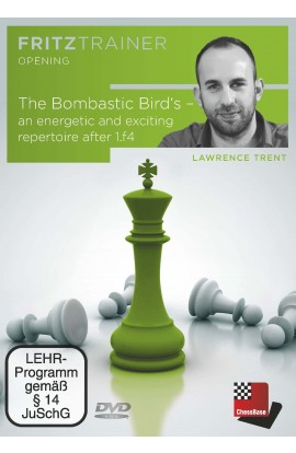 The Bombastic Bird's - Lawrence Trent