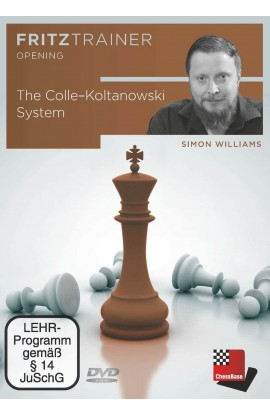 The Colle-Koltanowski System - Simon Williams
