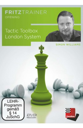 Tactic Toolbox London System - Simon Williams