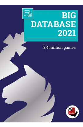 PRE-ORDER - Big Database 2021