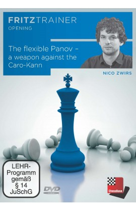 The Flexible Panov - Nico Zwirs