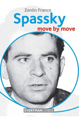 SHOPWORN - Spassky - Move by Move