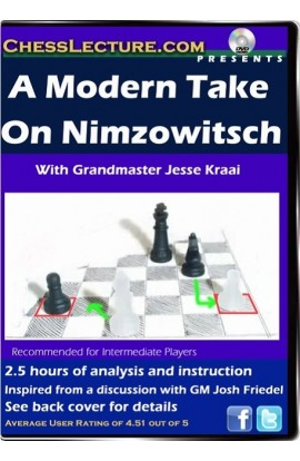 A Modern Take on Nimzowitsch Front