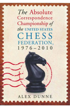 The Absolute Correspondence Championship of the United States Chess Federation