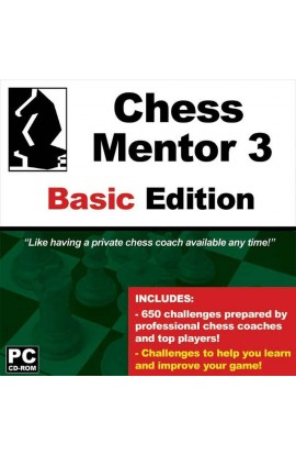 Chess Mentor 3 - BASIC Edition