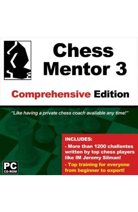 Chess Mentor 3 - COMPREHENSIVE Edition