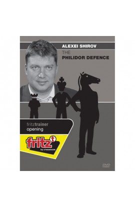 Philidor Defense - Alexei Shirov
