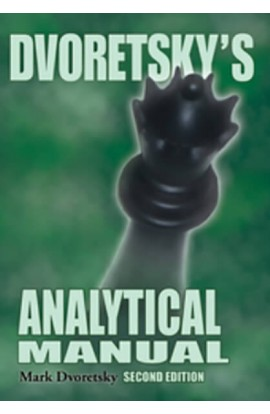 SHOPWORN - Dvoretsky's Analytical Manual - 2ND EDITION