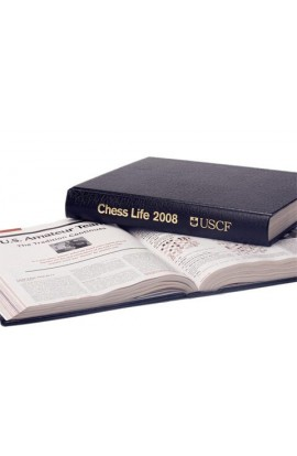 2008 Chess Life Annual Book