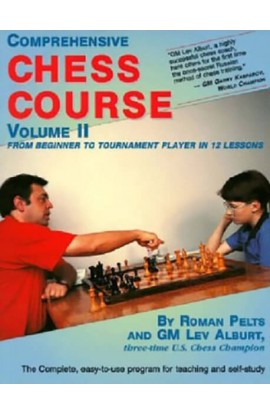 From Beginner to Tournament Player in 12 Lessons