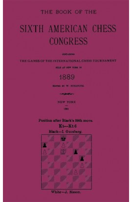 6th American Chess Congress