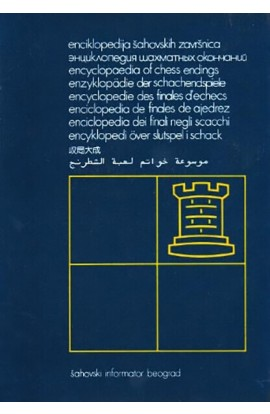 Encyclopedia of Chess Endings - BOOK III - Rook Endings - PART TWO