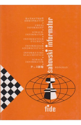 Chess Informant - ISSUE 13