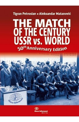 The Match of the Century - USSR vs  the World