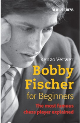 CLEARANCE - Bobby Fischer for Beginners