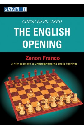CLEARANCE - Chess Explained - The English Opening