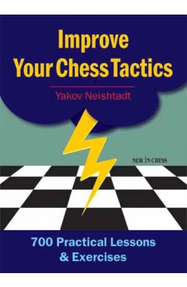 Improve Your Chess Tactics