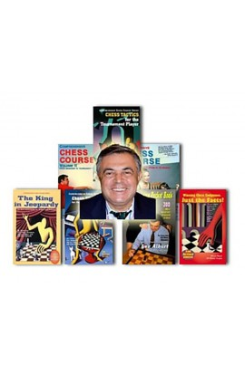 Comprehensive Chess Course - The Complete Collection