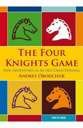 SHOPWORN - The Four Knights Game