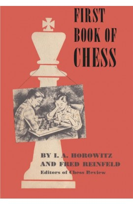 First Book of Chess
