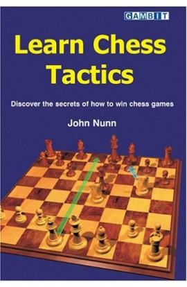 Learn Chess Tactics