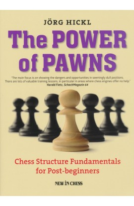 SHOPWORN - The Power of Pawns