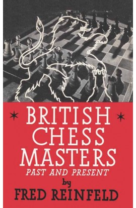 British Chess Masters
