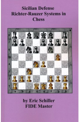 Sicilian Defense - Richter-Rauzer Systems in Chess