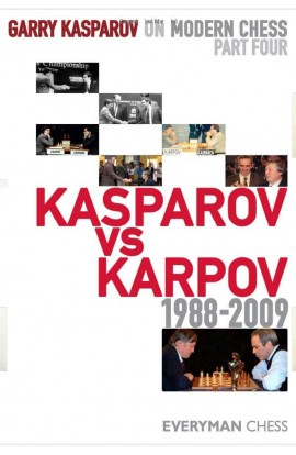 EBOOK - Garry Kasparov on Modern Chess - VOLUME IV
