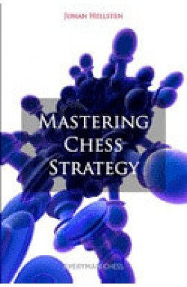 EBOOK - Mastering Chess Strategy