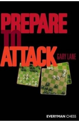 EBOOK - Prepare to Attack