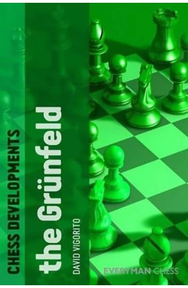 Chess Developments - The Grunfeld