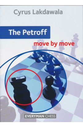 The Petroff - Move by Move