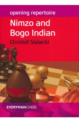 Opening Repertore - Nimzo and Bogo Indian