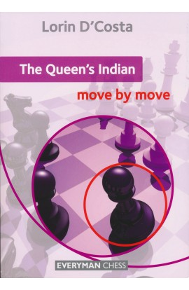 The Queen's Indian - Move by Move