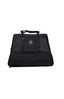 Black USCF Sales The Player/'s Choice Chess Bag
