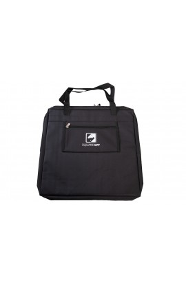 The Square Off Kingdom Carrying Bag