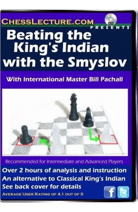Beating the Kings Indian with the Smyslov front