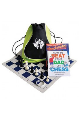 Beginner Chess Set Combination