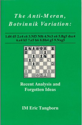 CLEARANCE - The Anti-Meran Botvinnik