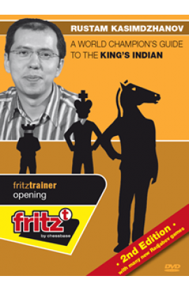 World Champion's Guide to the King's Indian - Rustam Kasimdzhanov