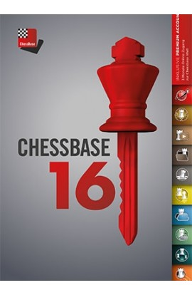 CHESSBASE 16 - UPGRADE Edition