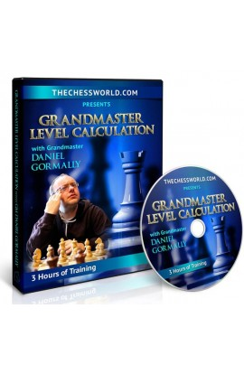 E-DVD Grandmaster Level Calculation with GM Daniel Gormally
