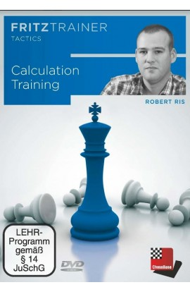 Calculation Training - Robert Ris