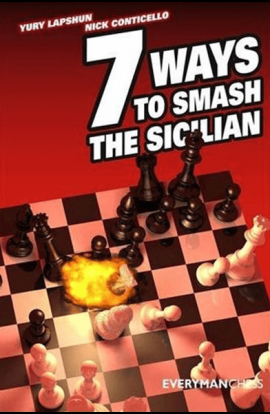 EBOOK - Seven Ways to Smash the Sicilian