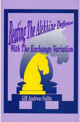 CLEARANCE - Beating the Alekhine Defense with the Exchange Variation